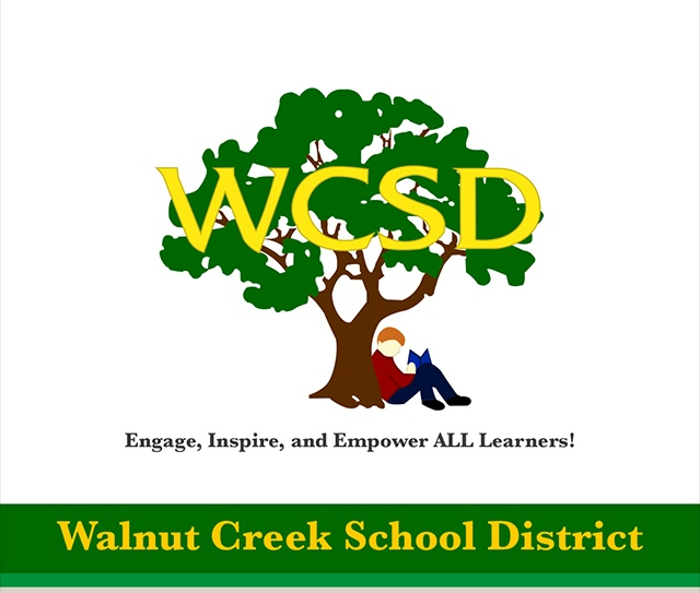 Get the WCSD Mobile APP